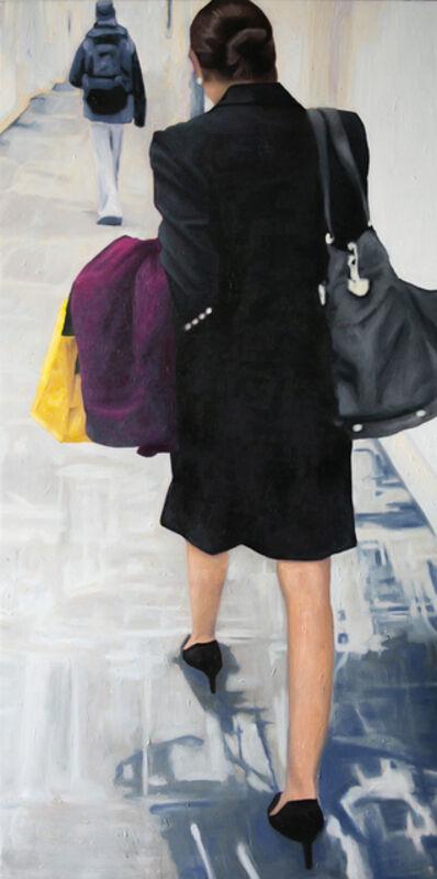 Lauren Rinaldi, 'ELEGANT', 2020