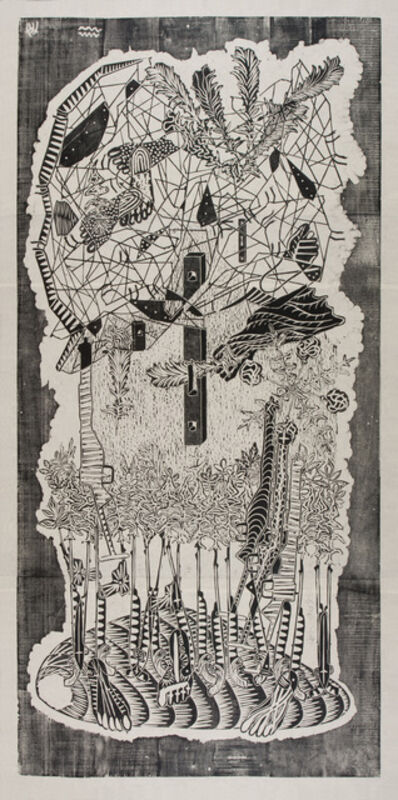 Aaron Spangler, 'Constellation', 2014