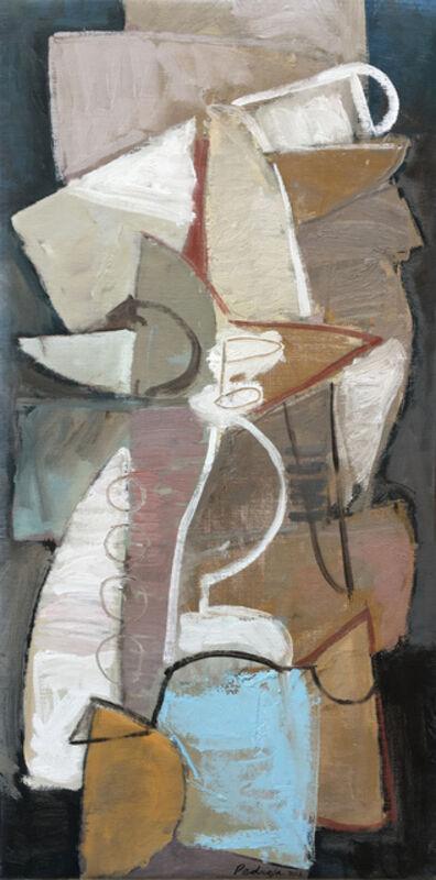 Bruno Pedrosa, 'Suite asolana IX', 2017