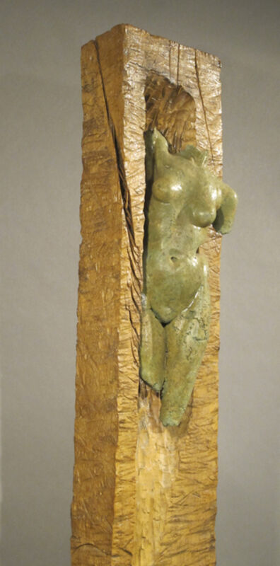 Troy Williams, 'Rustic Athena'