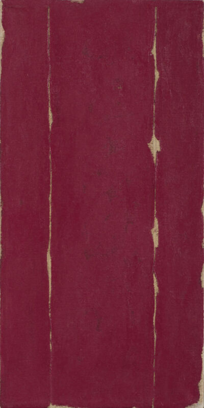 Mala Breuer, 'Untitled Red (1979)', 1979