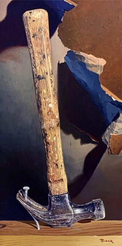 Henry Bosak, 'Claw Hammer', 2020