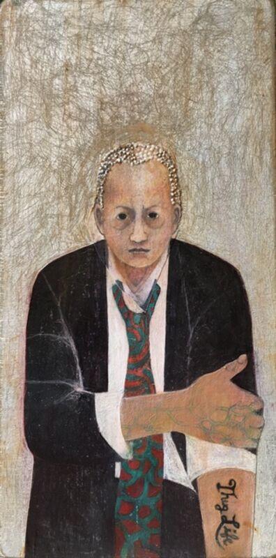 Deirdre O'Connell, 'Poet', 2020