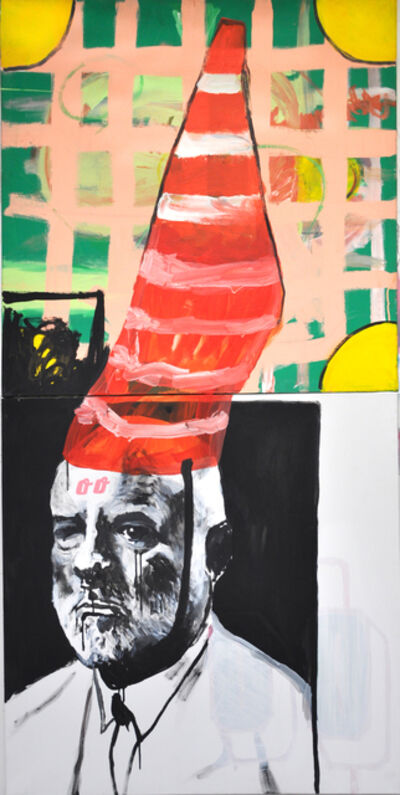 Thierry Lagalla, 'Vollard OO', 2010