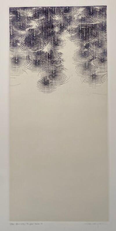 Toshihisa Fudezuka, 'Ripples Dance 4', 2019
