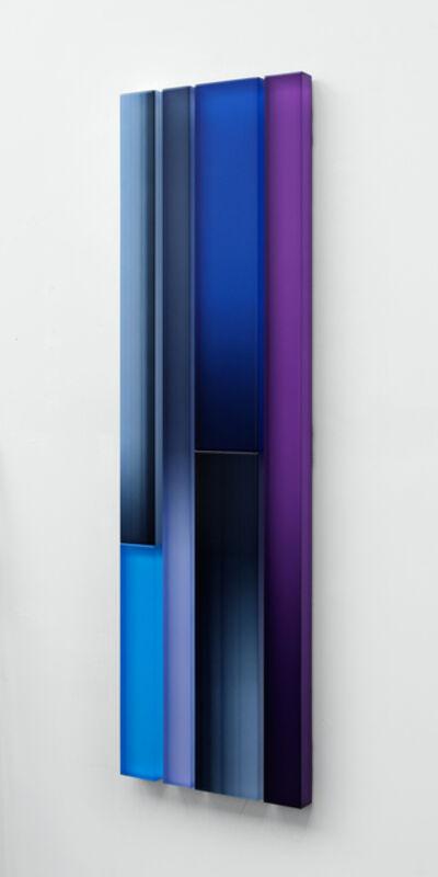 Freddy Chandra, 'Ultramarine', 2012