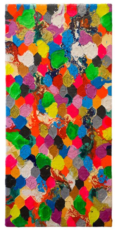 Alan Bee, 'Freedom', 1985