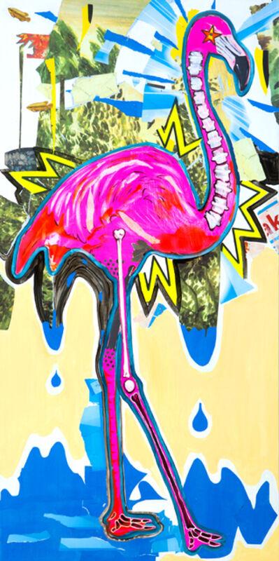 Bankeri, 'Pink Punk', 2017