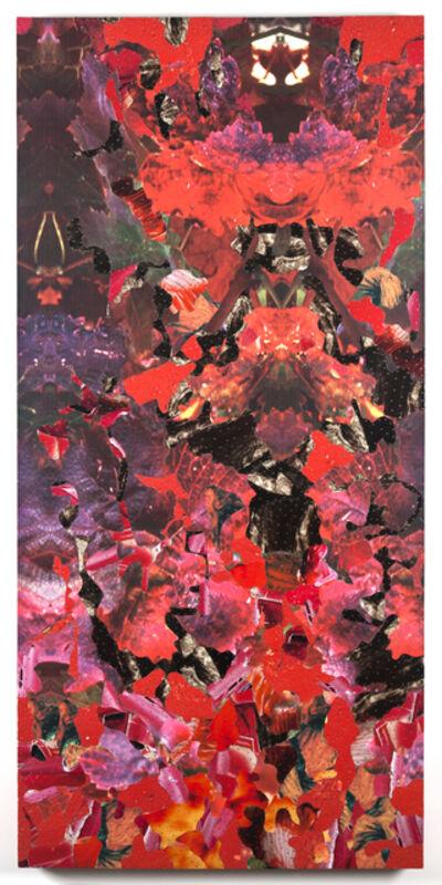 Tony Berlant, 'Neck of the Woods', 2013