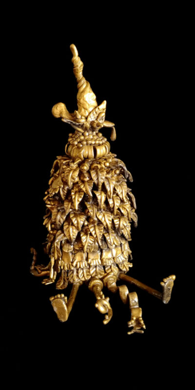 "Fi Lee, '<The Encyclopedia of Phanerozoic Eon. Cenozoic era, Leeficene> 00011 Animalia, Arthropoda, Myriapoda, Chilopoda ""Centipedewhogrowsthesadfacesinherpores""', 2018"