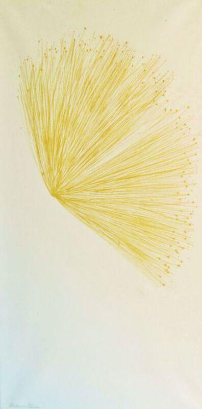 Katsura Okada, 'Silk Tree', 2012