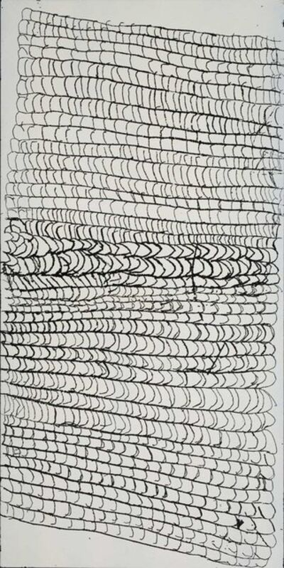 Ngarralja Tommy May, 'Untitled', 2016