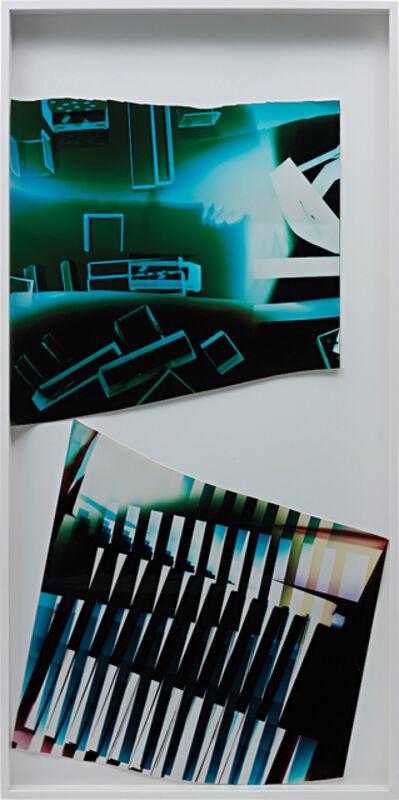 Mariah Robertson, 'Untitled', 2013