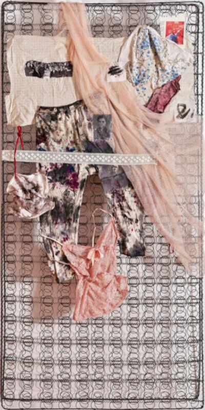 Ekin Su Koç, 'My Bed', 2012
