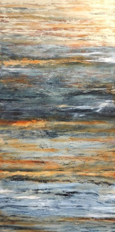 Clara Berta, 'Breaking the Waves III', 2015