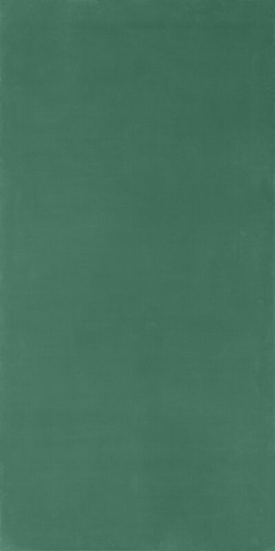 Olivier Mosset, 'Monochrome Vert', 1981-1982