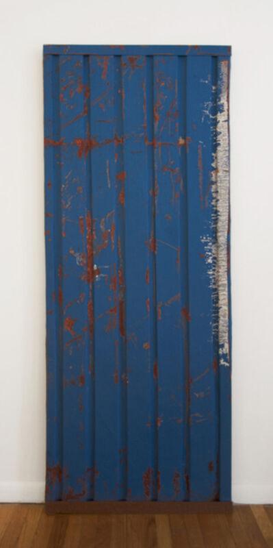 Gao Rong, 'Blocked Scenery - No. 3', 2013