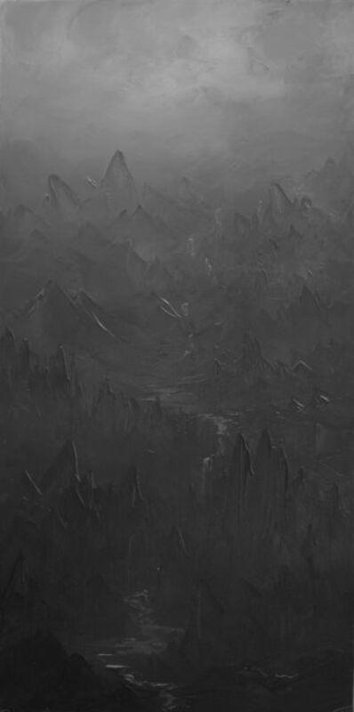 Todd Carpenter, 'From Fallen Fog'