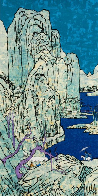 Xue Song 薛松, 'Four seasons-winter 四季-冬', 2012