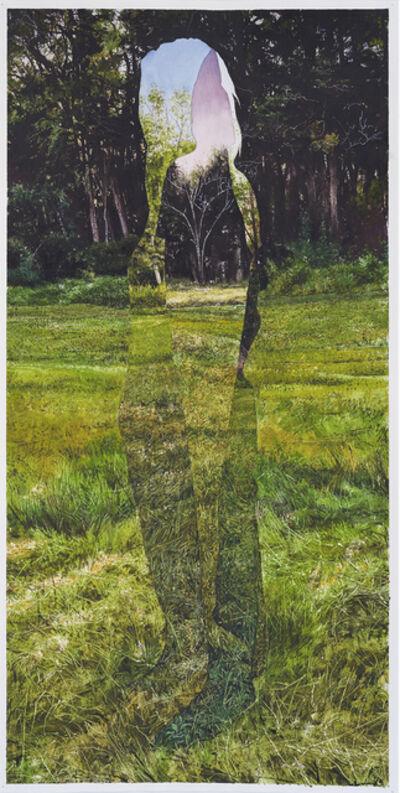 Colin Hunt, 'Many-Worlds Interpretation (H.C.H.C.a.) ', 2019