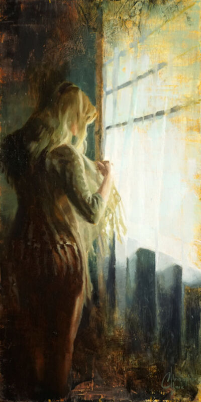 Christopher Clark, 'Light From the Window', 2019