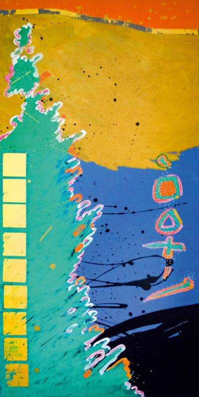 Uli Weigelt, 'Untitled', 2001