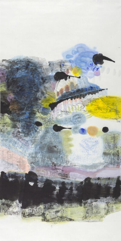 LEE Chung-Chung, 'Like a Dream', 2015