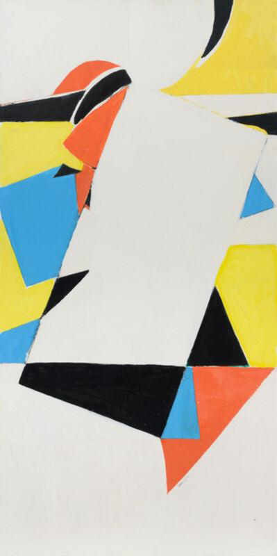Beatrice Mandelman, 'Celebration Series', 1976