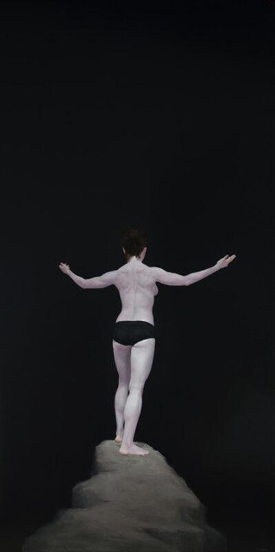 Judy Nimtz, 'Summoning', 2015