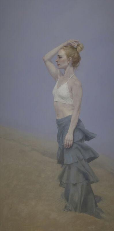 Judy Nimtz, 'Litore II', 2017