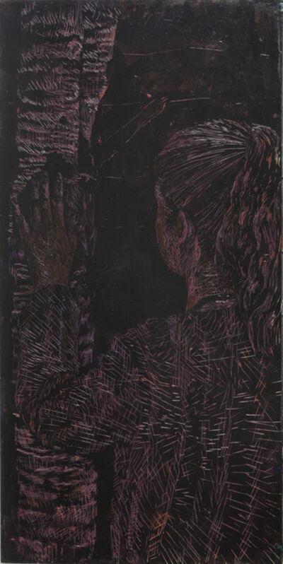 Idun Baltzersen, 'Tämjning I / Domestication I', 2018