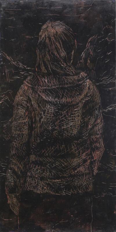 Idun Baltzersen, 'Tämjning IV / Domestication IV', 2018