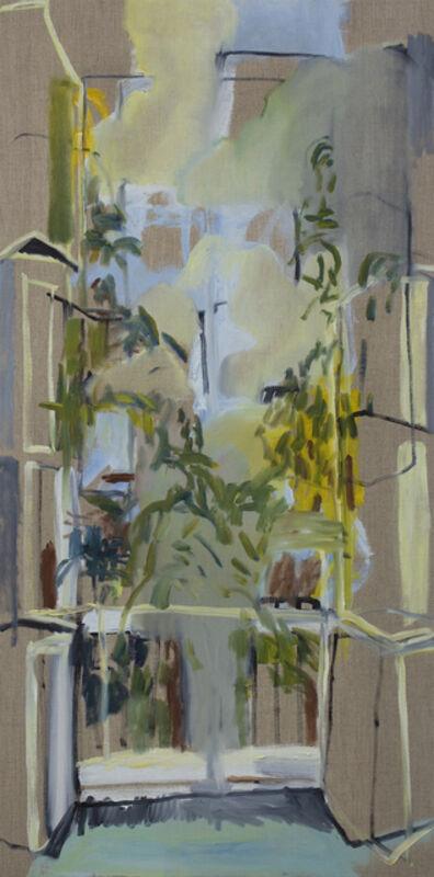 Katie Sollohub, 'Cloudfall', 2014