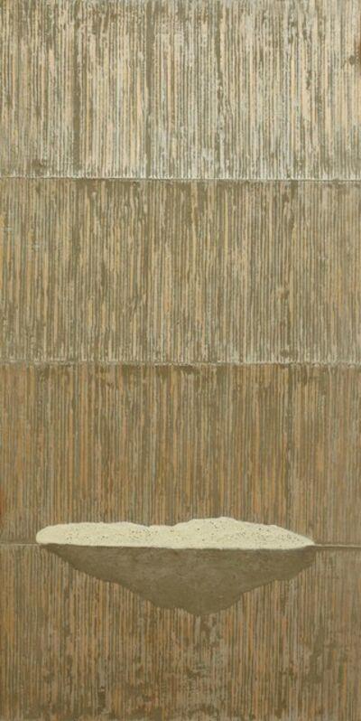 Sang Nam Park, 'Par-ci Par-la', 2004