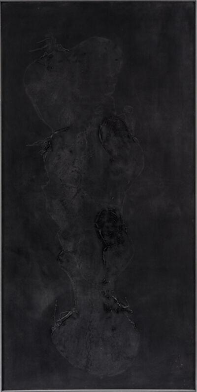 Beatriz Zamora, 'El negro sin número'