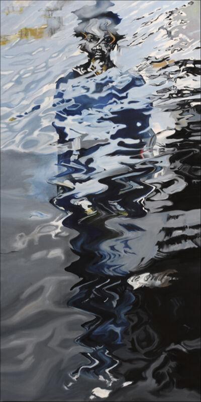 Bruce Clarke, 'Fantôme de la Mer 4', 2016