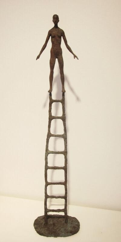 Marta Moreu, 'Balance', 2018