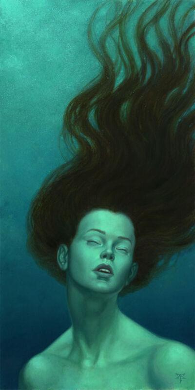 Tristan Elwell, 'Siren', 2017