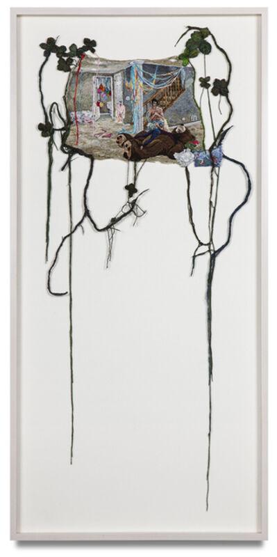 Sophia Narrett, 'Relief and Delight', 2016