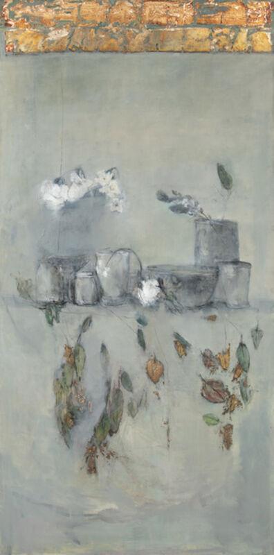 Nicole Bottet, 'Brume petit matin d'été', 2020