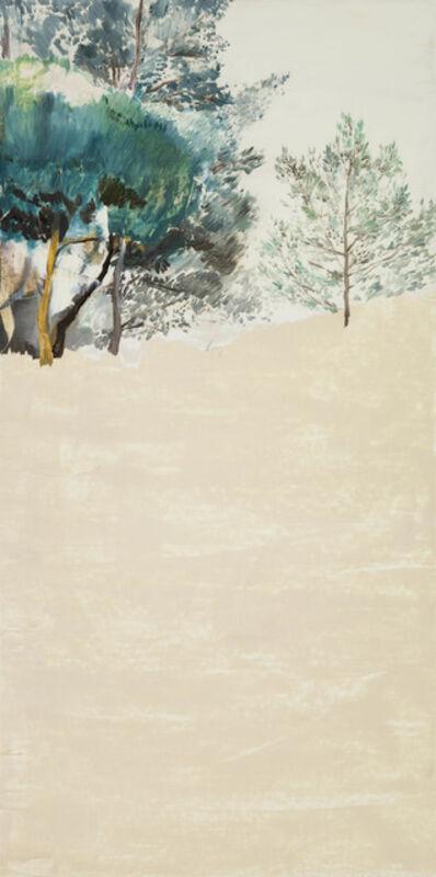 Chih-Hung Kuo, 'A Mountain 50', 2015