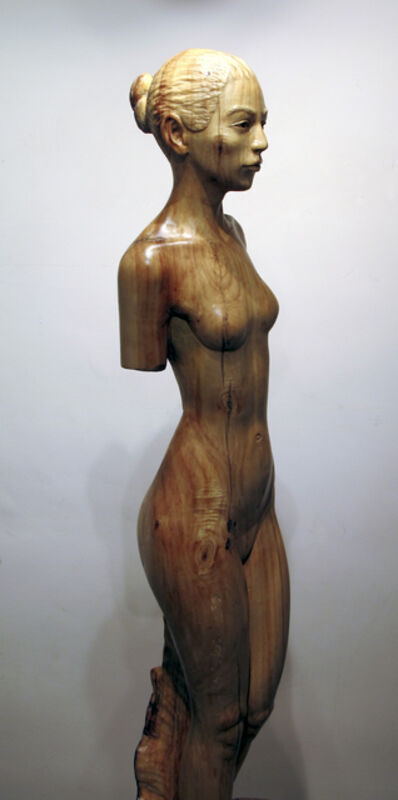 Troy Williams, 'Tree Woman', 2016