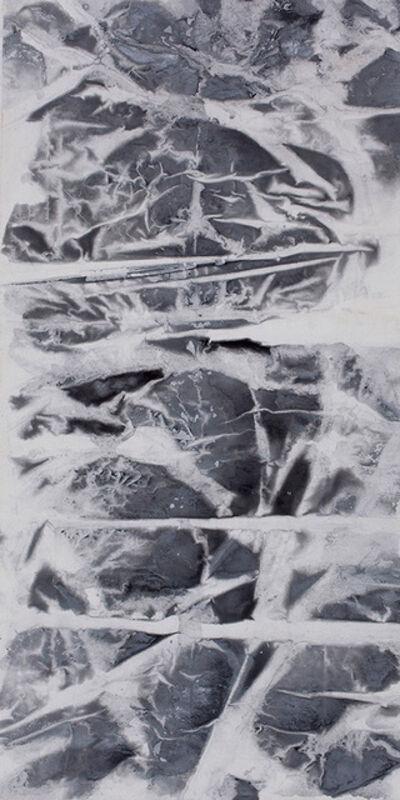 Stella Zhang, '0-Transformation-3', 2011