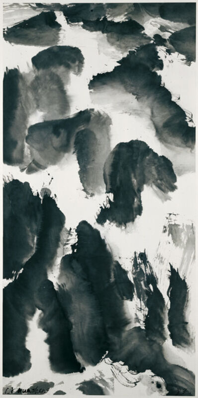 Li Huasheng 李华生, '0906', 2009