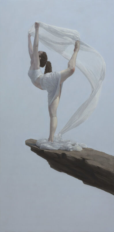 Judy Nimtz, 'Air (caeruleus)', 2015