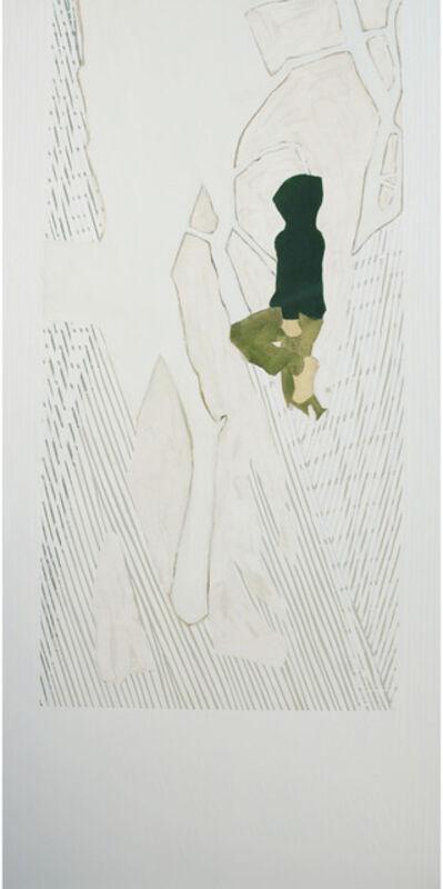 Vivian Kahra, 'Figure in the Tree', 2014