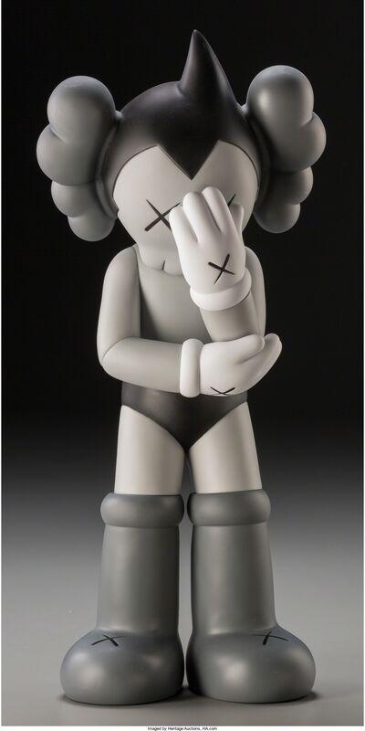 KAWS, 'Astro Boy', 2013, Sculpture, Vinyl, Heritage Auctions