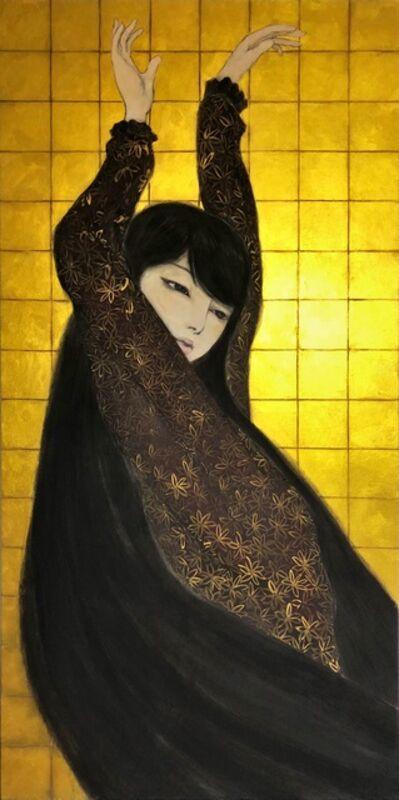 O. Souske, 'Kaori-Kaze (Fragrant wind)', 2018
