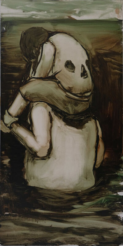 Eduardo Berliner, 'Mar [Sea]', 2019