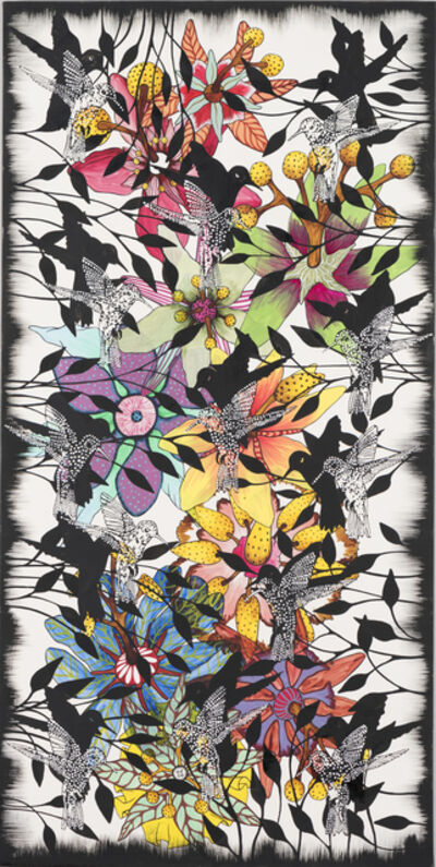 Elvan Alpay, 'İsimsiz / Untitled', 2012